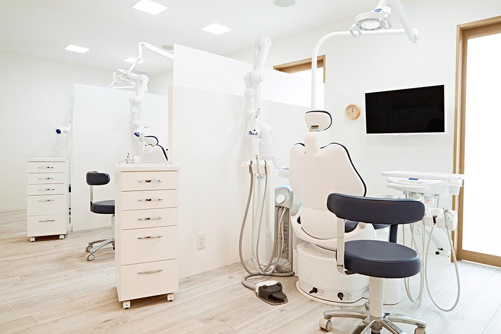 松戸市歯科医院