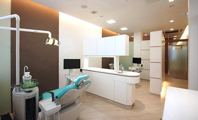 C歯科医院